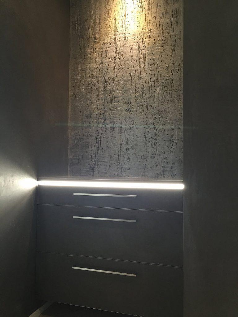 Flur Wand Gestaltung