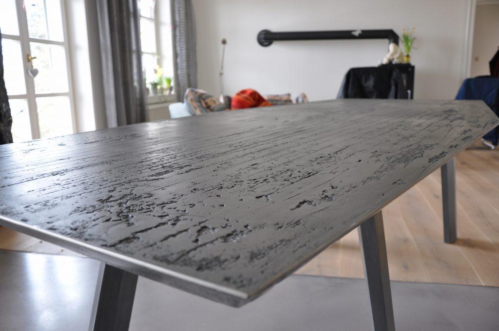 Tisch Verzierungen