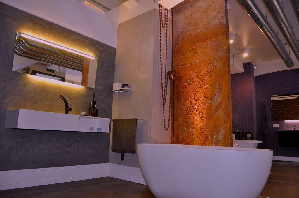 Design Badezimmer Ausstellung
