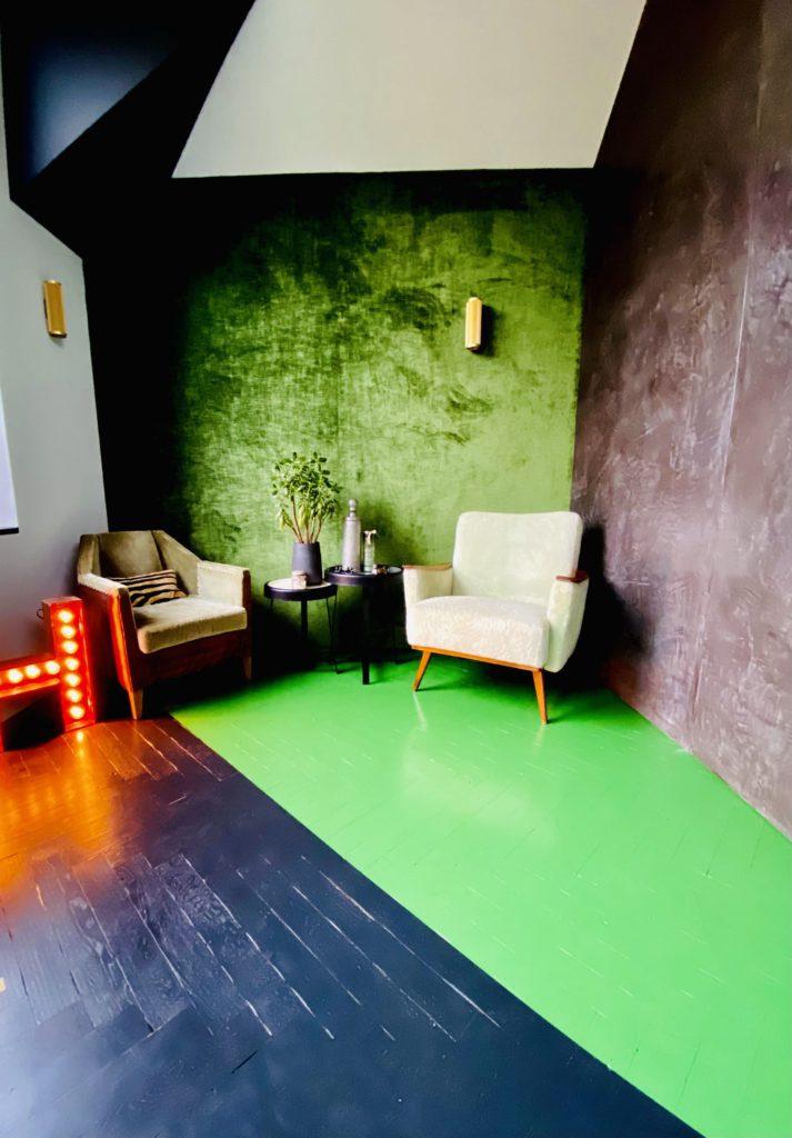 Ausstellungsraum Raumkunst