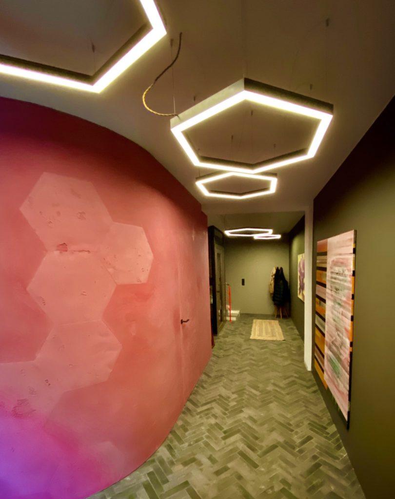 Büro Brodowy Raumkunst
