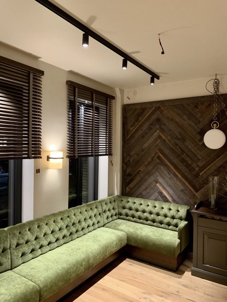 Lounge Epura Restaurant