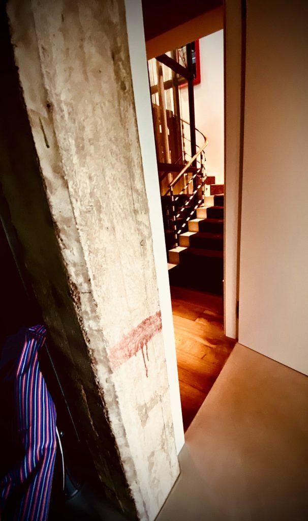 Treppe Epura Restaurant