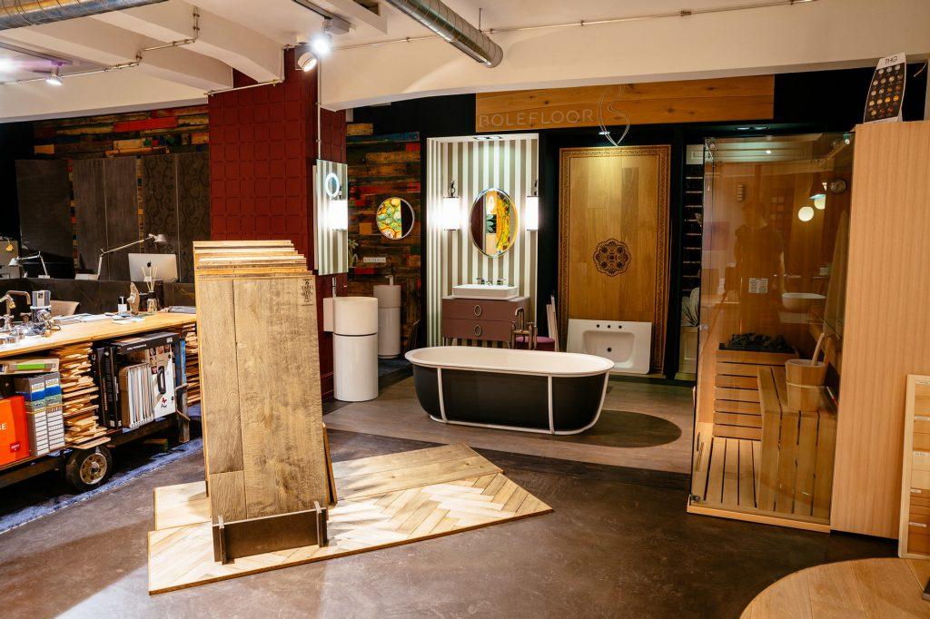 Brodowy Showroom